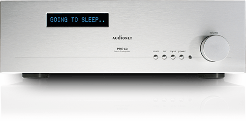 More preamplifier is hard to get – that sums up the PRE G2 in a nutshell. And as for what it does with music – words fail…