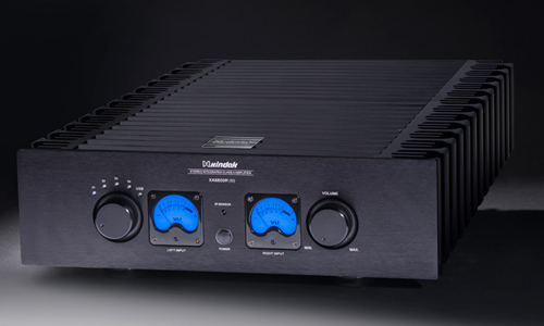 XA6800R(II) Integrated Amplifier - The Xindak XA6800R (II) adopts a new look and internals. It is a pure class A integrated amplifier designed with high standards in mind for our customers to enjoy their preferred music.